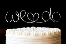 wedding ideas  / by Becca Burleigh