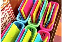 Classroom Hacks / Tips and tricks to save you time, save you money and spruce up your classroom. / by School Outfitters