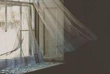 XOANYU ♡ opening | closing / when a door closes a window opens...