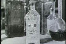 XOANYU ♡ vintage bottles
