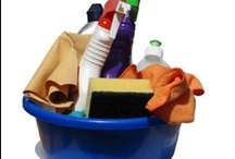 Organize and Clean