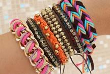 Jewels & Jems / Jewelry / by Amanda Storey