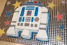 Party Ideas... Star Wars / by Robin Millett