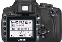 Photoshop/DSLR Camera Tips