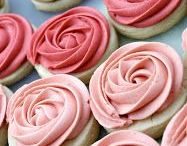 Baking Tips and Frostings