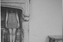 XOANYU ♡ darkness / dark feelings