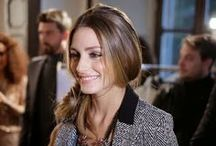 Icon: Olivia Palermo / by Mai C