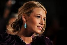 Icon: Blake Lively / by Mai C