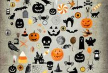 Halloween / by Sam Wright