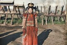 XOANYU ♡ tradition & folk