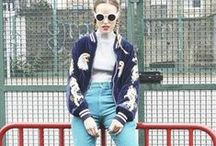 XOANYU ♡ styling / cool people | things