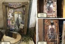Tim Holtz - Products We Love