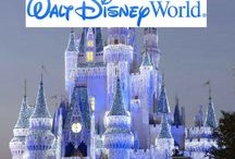 Project Disney World / All things planning for a Disney world vacation