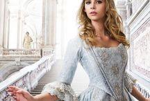Wedding / Dreamy and Princesscy Wedding Inspiration Board, Fairytale Wedding Inspos
