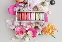 FOOD {Sweet Treats} / Desserts and everything SWEET