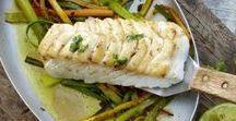 Rezepte mit Fisch / Fisch schmeckt nicht nur köstlich, sondern ist auch unglaublich vielseitig. Wir haben von einfach bis raffiniert, die besten Rezepte zusammengestellt.