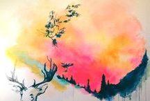 Art / by Ann-Marie Espinoza