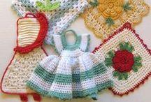 Crochet Inspiration / by Carla Sanders