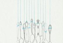 Kitchen / by Ann-Marie Espinoza