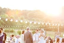 Wedding Dreams / by Heather Morrow