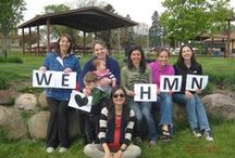 HMN: Who We Are / by Holistic Moms Network