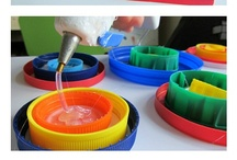 """Homeschool ideas / Fun and simple ideas for learning at home.  Doesn't have to be labeled """"homeschool""""! / by Holly Homer"""