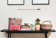 Interior Styling / by Ann-Marie Espinoza