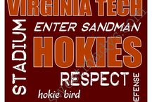 Let's Go..... Hokies! / Start Jumpin'! / by Taryn Scruggs