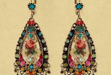 Jewelry / by Teresa Wehr