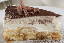 Just Desserts / Yum!