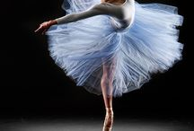 Dance / Photography in Dance in any Genre / by Teresa Wehr