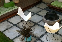 yard ideas / by Erin Piper-Flowers