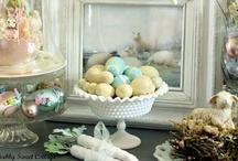 Spring/Easter Inspiration