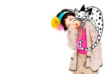 kid fashion / by Erin Piper-Flowers