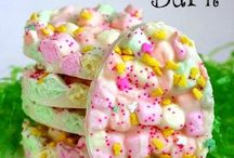 EASTER & SPRING / DIY, Crafts, Decoration ideas, Recipes, Gift ideas, Fun,