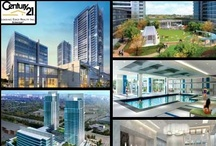 Condo Projects / The latest pre-construction projects in Toronto and surrounding areas.
