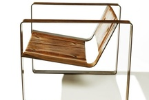 furniture / by Erin Piper-Flowers