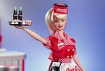 All Things Barbie / by Donna Steger