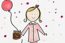 HAPPY BIRTHDAY LITLE ONE.....