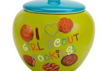 Cookie Jars / by Donna Steger