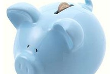 Piggy Banks / by Donna Steger