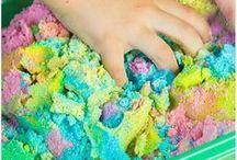 Activities for Kids / Things to do with kids - crafts, activities and games for kids of all ages from the creative minds at Kids Activities Blog.