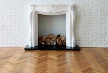 floors / by Erin Piper-Flowers