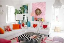 Home Decor <3 / by Mayra Spencer
