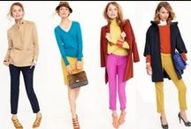 cashmere editorial spread / by Erin Piper-Flowers