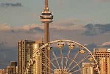 Toronto / The amazing things you can do in the City of Toronto.