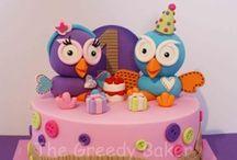 Cake - Kids Cakes
