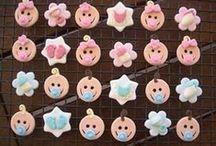 Cake - Baby Shower Cakes & Cupcakes