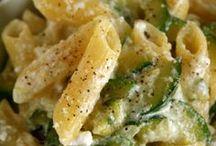 pasta/lentils/quinoa/rice / by Erin Piper-Flowers