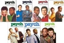 Psych / by Erika Hales